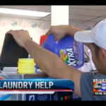NBC 13 Des Moines – Laundry Project Story #2