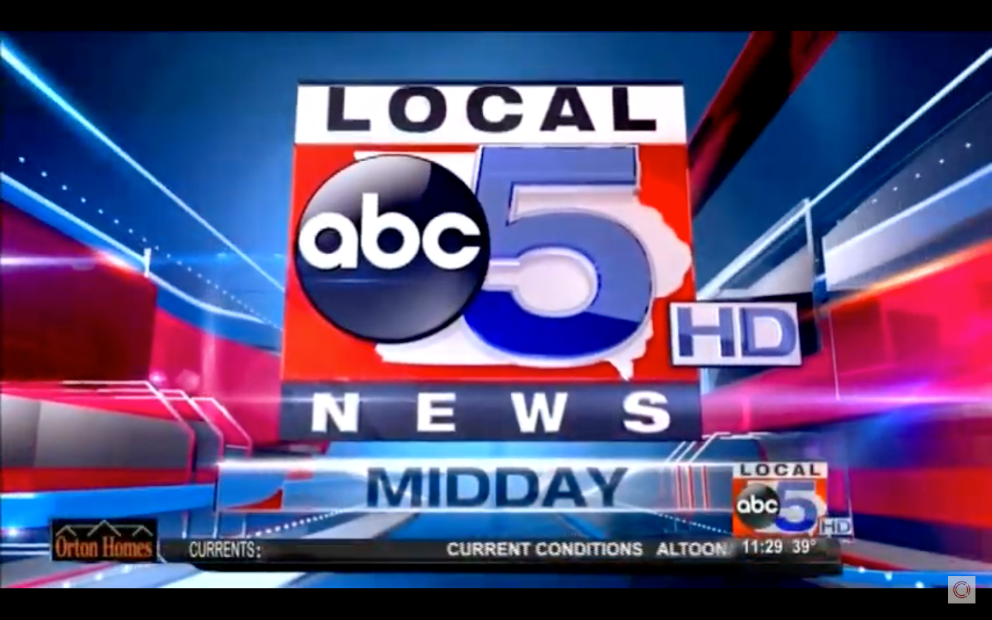 ABC 5 Des Moines – Laundry Project Story #2