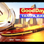 WFLA News Channel 8 – Tampa Bay Laundry Day Story