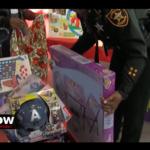 Fox 5 Las Vegas – Laundry Project Story