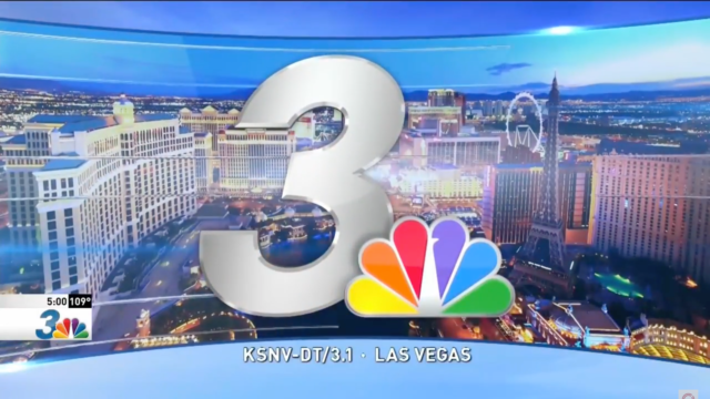 KSNV Channel 3 Las Vegas – Laundry Project Story