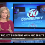 First Coast News – Laundry Project