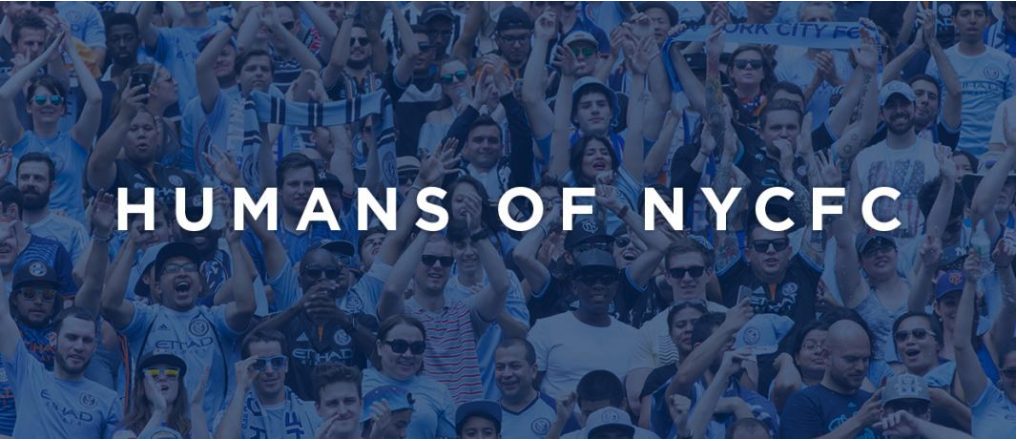 Humans of NYCFC: Brad Stuver