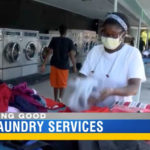 WFLA News Channel 8 – Laundry Project COVID-19 Relief Story