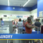 WJXT News4Jax – Laundry Project Story