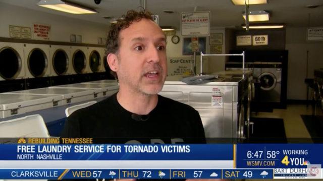 News4 Nashville – Laundry Project Story