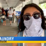 First Coast News – COVID-19 Laundry Project Story